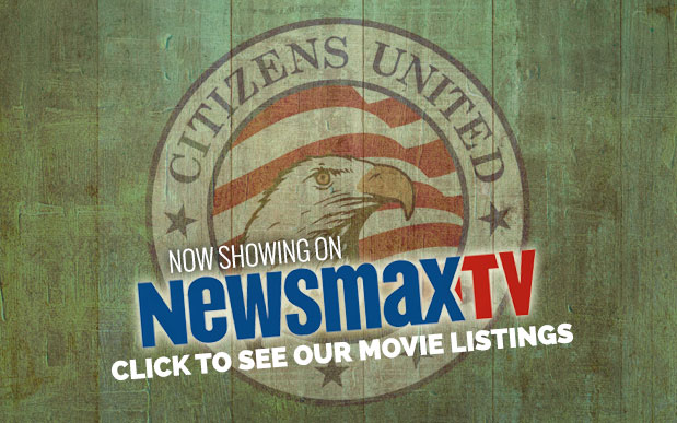 Citizens United TV Movie Schedule (NewsMax Channel)